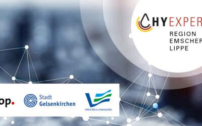 HyExperts I: Region Emscher-Lippe