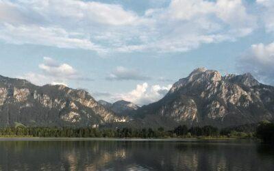 HyStarter I: Wasserstoffregion Ostallgäu